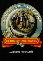 Hornby Railways OO Scale Model Catalogue ...welcome to our world