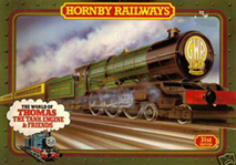Hornby Railways - 31st Edition