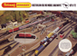 Tri-ang Hornby Australian OO/HO Model Railways 1971/72