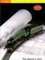 Hornby - OO Scale Model Railways - Forty-Third Edition 1997 - The legend is alive