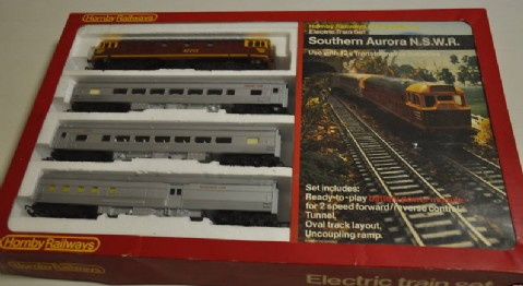 Hornby Railways Collector Guide Model Note Southern